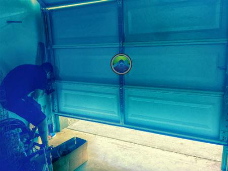 Tech Garage Doors Repair Amp Services In Puyallup Wa